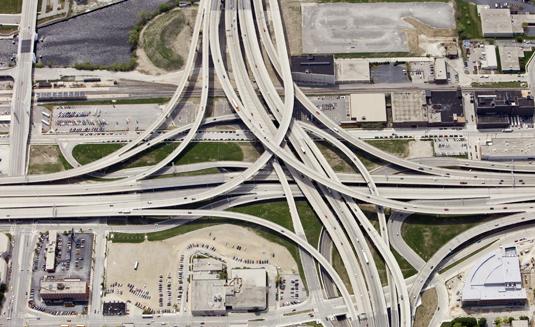 Roads – highways
