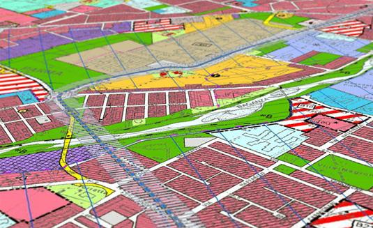 Landscape & Urban development