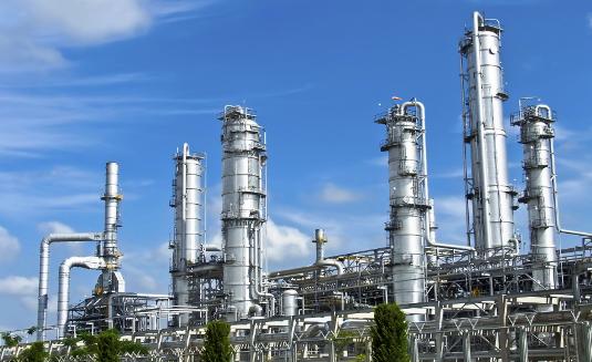 Hemijska i petrohemijska industrija