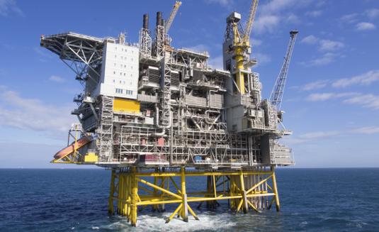 Istraživanje i proizvodnja nafte i gasa